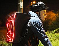 Luma : Cycle Backpack