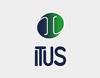 Redesign e Layout de Site - Itus