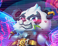Hacker PANDA