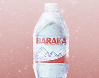 BARAKA'S COLD