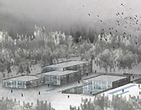 Recreational Complex in Vilnius
