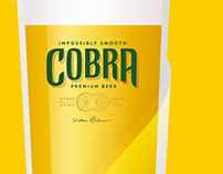 Cobra 'Reinvented Glass'