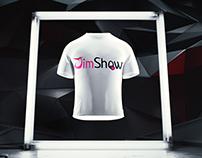 JimShow logo