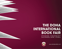 The Doha International Book Fair