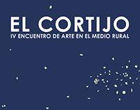 EL CORTIJO. IV Encuentro de Arte