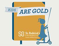 #KidsAreGold Motion Piece