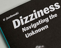 DIZZINESS. NAVIGATING THE UNKNOWN