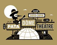 Le Patadôme Théâtre