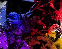 Teenage Mutant Ninja Turtles | Music Video