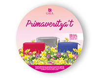 Gala Perfumeris - Campaña primavera