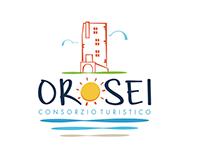 Logo Consorzio Turistico Orosei