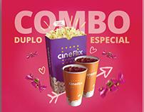 Dia dos Namorados - Cineflix Cinemas