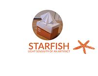 [IAT 320] Interactive Origami