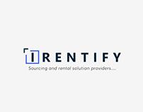 Irentify.net Branding Project