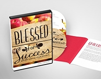 Joel Osteen - Blessed for Success