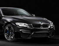 BMW Indirect