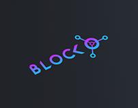 Block Zero Brand Design