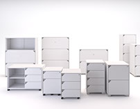 Office - Storage System