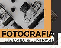 CARTILHA INFORMATIVA - FOTOGRAFIA