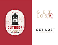 Get Lost Outdoor Society