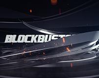 Blockbuster 9pm