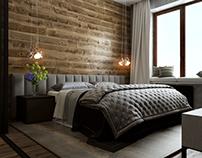 #111 - Bedroom