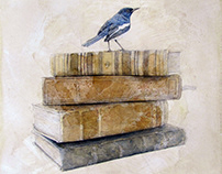 Birds & Books