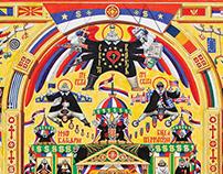 Iconostasis of Serbisms- Serbism