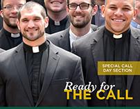 Concordia Seminary magazine | Summer 2016
