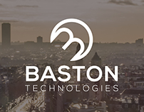 Baston Technologies Branding