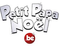 Petit Papa Noël / Logo