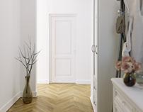 Interior Design & 3d Visuals / Sweden