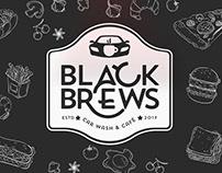 BLACK BREWS CAFE