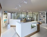 M-Probuild Office