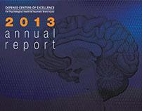 2013 DCoE Annual Report