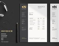 Resume/CV (COPY)