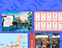 Ambasciata del Giappone - Social Media Artworks