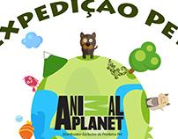 Logotipo Expedição Pet