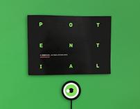 Potentialfest booklet