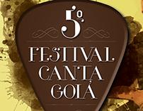 5º Festival Canta Goiá