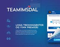 Team Imsdal