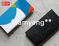 SAMYANG HOLDINGS