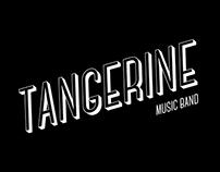 Tangerine - MusicBand