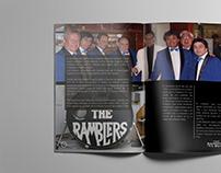 Material Promocional [The Ramblers]