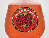 St-Ambroise. Divinement fruitée !