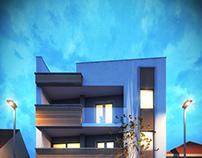 VV House