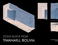 Tiwanaku WTF block !