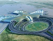 Международный аэропорт г. Ашхабад (2)