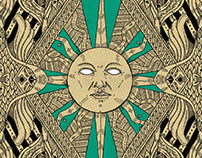 Cosmic Fields & Strange Milk — Le Pop Club Records