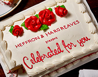 Celebrated For You